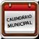 Calend�rio Municipal 2015