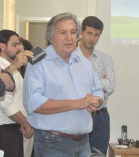 Silvio Domingos/Secom