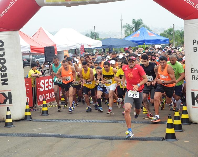 Mais de 500 atletas participaram da 7ª edição da Corrida Independência de  Araras cbf4a7b52a531
