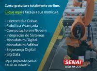 Divulgação - Senai-SP