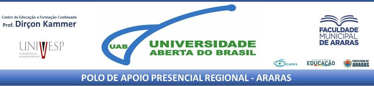 UAB Araras SP